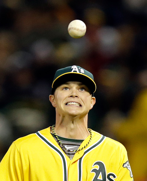 Related Keywords & Suggestions for sonny gray